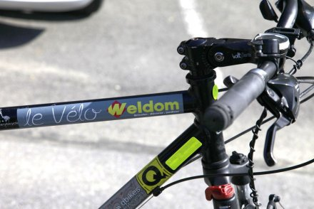 photo velo fonction Weldom 01c95