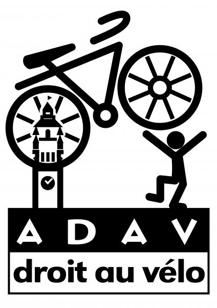 ADAV - Droit au vélo