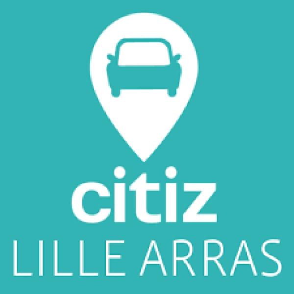 Citiz (ex Lilas autopartage)